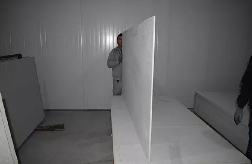 GRC Board untuk material rumah