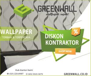 toko wallpaper dinding murah